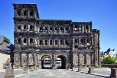 Trier-170-n.Ch_.-Porta-Martis ----19 Januar 2020 ---1850 Geburtstag