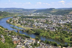 Trier-Kaiser-Wilhelm-Brücke