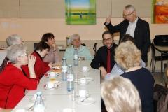 10 Trier Mutterhaus Weihnachstfeier Dr.med. Peter Schäfer