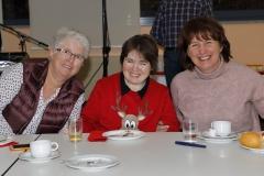 17 Trier Mutterhaus Weihnachtsfeier